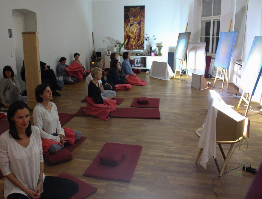 Bild-Klang-Meditation